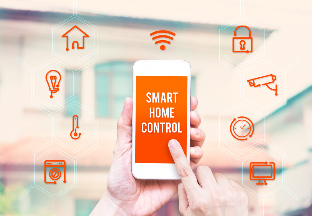 Vacation Rental Smart Home Automation